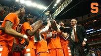 Tickets Syracuse University Men S Basketball Vs Duke Blue Devils