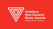 Vodafone New Zealand Music Awards