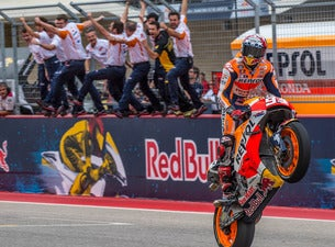 Motogp Austin Tickets >> Tickets Friday Admission Motogp Red Bull Grand Prix Of The