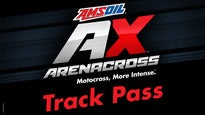 AMSOIL Arenacross Track Pass: Preshow Track Party from 5:00pm - 6:00pm