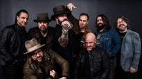 Zac Brown Band: Down the Rabbit Hole Live! presale password