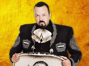 Tickets   Pepe Aguilar y Familia presentan: Jaripeo Sin