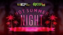Hot Summer Night Feat. Boyz II Men, En Vogue, K-Ci & JoJo, and More!