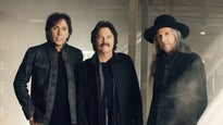 The Doobie Brothers with JD & The Straight Shot