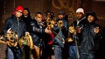 Canceled - Hypnotic Brass Ensemble