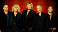 Def Leppard Hits Canada presale password