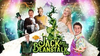 Jack And The Beanstalk - Giant 3d Family Musical Panto (Preview)
