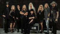 Lynyrd Skynyrd: Last of the Street Survivors Farewell Tour presale code