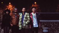 Houndmouth W/ Frederick the Younger