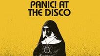 Panic! At The Disco: Pray for the Wicked Tour w ARIZONA, Hayley Kiyoko