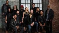 Tedeschi Trucks Band: Wheels of Soul 2019 presale code
