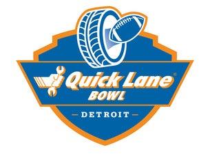 Image result for quick lane bowl logo 2019 transparent