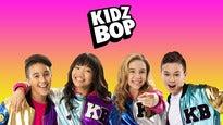 KIDZ BOP World Tour 2019 pre-sale code