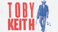 Toby Keith Interstates & Tailgates Tour Presented by Ford F-Series