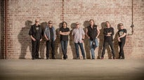 Kansas - 40th Anniversary Leftoverture Tour