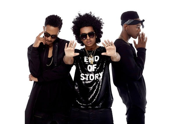 Behavior names and ages mindless Roc Royal