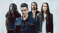 Dashboard Confessional presale password