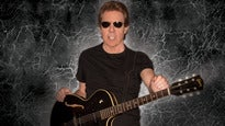 George Thorogood and the Destroyers Rock Party Tour 2018