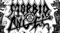 Morbid Angel, Origin, Dreaming Dead, Hate Storm Annihilation