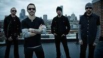 Godsmack/Shinedown