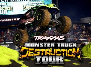 Enjoy the sheer excitement of roaring thunder from monster trucks at the Traxxas Customer Service · % Worry-Free Guarantee · Secure Checkout · Mobile friendly.