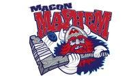 Macon Mayhem vs. Knoxville Ice Bears