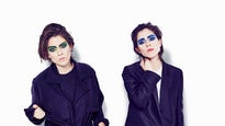 TEGAN AND SARA's - The Con X: Tour presale passcode for show tickets in a city near you (in a city near you)