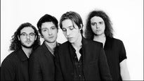Catfish and the Bottlemen presale password for performance tickets in Richmond, VA (The National)