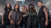Ministry + Death Grips