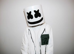Tickets | Marshmello - San Francisco, CA at Ticketmaster