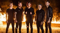 Sleeping With Sirens - End The Madness! Tour presented by 89x