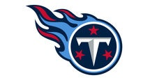 Tennessee Titans vs. Carolina Panthers