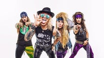 presale code for Steel Panther - Heavy Metal Rules Tour tickets in a city near you (in a city near you)