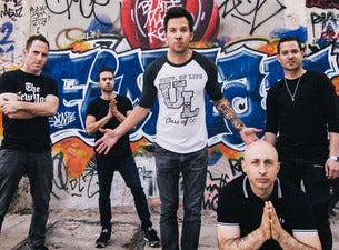 Tickets | Simple Plan - No Pads, No Helmets...Just Balls 15TH Anniversary Tour - Philadelphia, PA at Live Nation