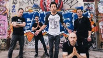 Simple Plan pre-sale password for show tickets in a city near you (in a city near you)