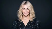 Chelsea Handler's Stand-up Comedy Tour presale code