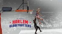 Harlem Globetrotters Magic Pass