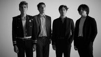 Bad Suns presale password for early tickets in a city near you