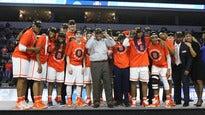 Syracuse University Women's Basketball vs. University of Rhode Island Womens Basketball