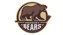Hershey BearS pre-sale code