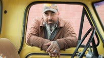 Aaron Lewis and Blackberry Smoke, Sinners and Sanctified Tour