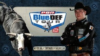 PBR: BlueDEF Tour vs. PBR: Professional Bull Riders