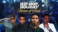 KMEL Hip Hop Holiday House of Soul