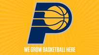 Indiana Pacers presale code for early tickets in Indianapolis