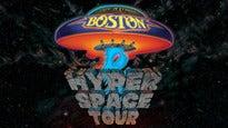 Boston: Hyper Space Tour