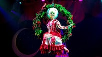 Cirque Dreams Holidaze (Touring) pre-sale password for early tickets in a city near you