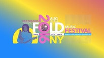 Fold Festival: 3 Day Pass