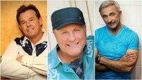 Roots & Boots: Aaron Tippin, Sammy Kershaw and Collin Raye