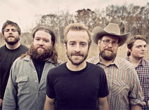 Trampled By Turtles w/ The Devil Makes Three