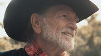 Willie Nelson presale password for concert tickets.